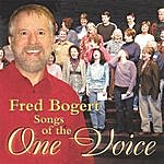 Fred Bogert Songs Of The One Voice