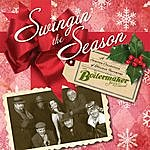Boilermaker Jazz Band Swingin' The Season