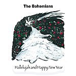 The Bohemians Hallelujah And Happy New Year