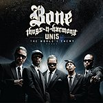 Bone Thugs-N-Harmony Uni5: The World's Enemy (Amended)