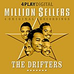 The Drifters Million Sellers - 4 Track Ep
