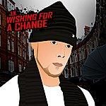 JK Wishing For A Change (Single)