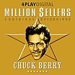 Chuck Berry Million Sellers - 4 Track Ep