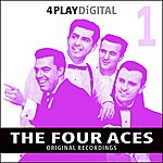 The Four Aces At The Movies - 4 Track Ep