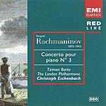 Christoph Eschenbach Rachmaninov/Bartók: Piano Concertos