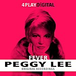 Peggy Lee Fever - 4 Track Ep