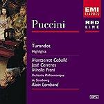 Alain Lombard Puccini: Turandot - Excerpts