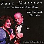 John Dankworth Jazz Matters