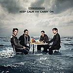 Stereophonics Keep Calm And Carry On (Ealbum)