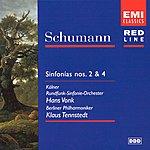Hans Vonk Symphony 2 & 4
