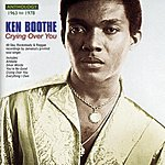 Ken Boothe Crying Over You: Anthology 1963-1978