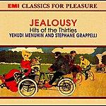Yehudi Menuhin Jealousy - Hits Of The Thirties