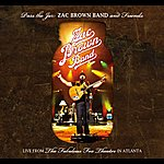 Cover Art: Pass The Jar - Zac Brown Band And Friends From The Fabulous Fox Theatre In Atlanta (Live)