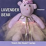 Bren Wrona Norris Lavender Bear