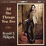 Reynold Philipsek All The Things You Are