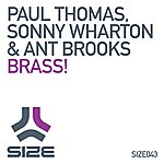 Paul Thomas Brass! (Single)