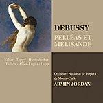 Armin Jordan Debussy : Pelléas Et Mélisande