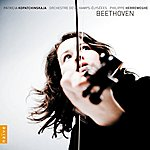 Philippe Herreweghe Beethoven: Complete Works For Violin And Orchestra