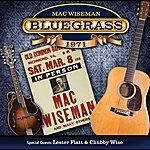 Mac Wiseman Bluegrass 1971