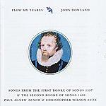 Christopher Wilson Dowland: Songs Book I & Book II