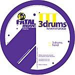 Keven Maroda 3 Drums