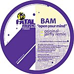 Bam Open Your Mind
