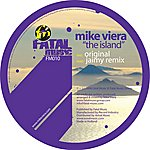 Mike Viera The Island