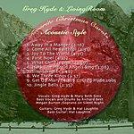 Greg Hyde Greg Hyde & Livingroom Favorite Christmas Carols