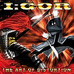 Igor The Art Of Distortion