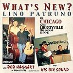 Lino Patruno What's New ? (Feat. Bob Haggart, His Bix Sound)