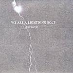 Roy Davis Jr. We Are A Lightning Bolt