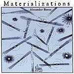 Alexander Bonus Materializations