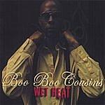 Boo Boo Cousins Wet Heat