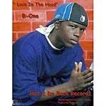 B-One Livin In The Hood
