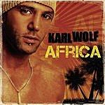Karl Wolf Africa (4-Track Maxi-Single)