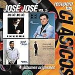 José José Recupera Tus Clásicos - José José/Reencuentro Vol.2