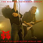 Michael Schenker Group In Concert At The Manchester Apollo (30th September 1980)