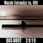 Manolo Fernandez Das Boot 2010