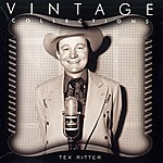 Tex Ritter Vintage Collections