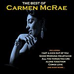 Carmen McRae The Best Of