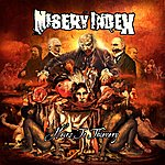 Misery Index Heirs To Thievery