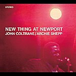 Archie Shepp New Thing At Newport