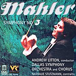 Andrew Litton Mahler, G.: Symphony No. 3