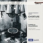 Cappella Coloniensis Fasch, J.f.: Orchestral Music