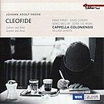 Emma Kirkby Hasse, J.a.: Cleofide (Opera Scenes And Arias)