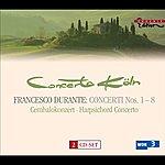 Concerto Koln Durante, F.: Concertos For Strings / Harpsichord Concerto In B Flat Major