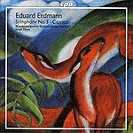 Israel Yinon Erdmann: Symphony No. 3 / Capricci