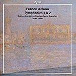 Israel Yinon Alfano: Symphonies Nos. 1 And 2