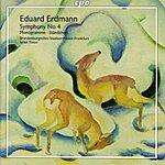 Israel Yinon Erdman: Symphony No. 4 / Standchen / Monogramme