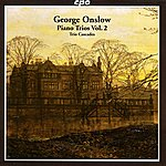 The Cascades Onslow, G.: Piano Trios (Complete), Vol. 2